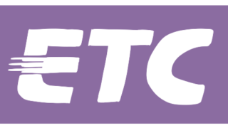 ETCのロゴ